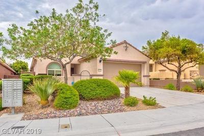 Henderson NV Single Family Home For Sale: $355,000