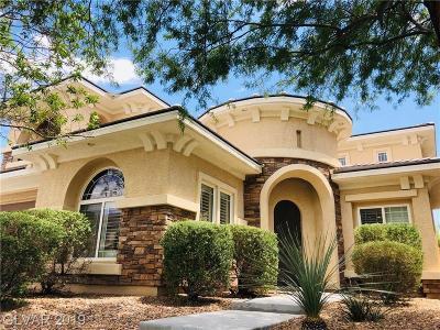 Single Family Home For Sale: 7414 Dumbarton Oaks Street