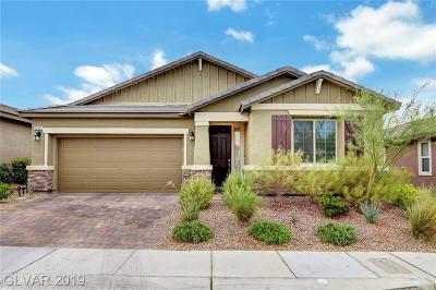 Single Family Home For Sale: 10726 Cowlite Avenue