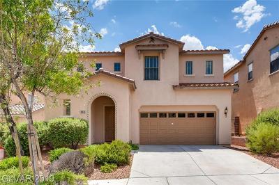 Single Family Home For Sale: 10515 Foggy Glen Avenue