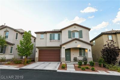 Single Family Home For Sale: 10600 Forum Peak Lane