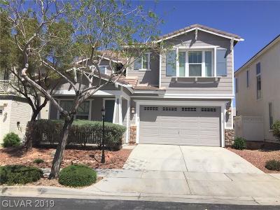 Henderson NV Single Family Home For Sale: $335,000