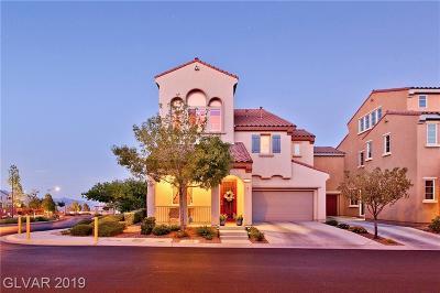 Single Family Home For Sale: 6616 Ditmars Street