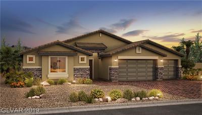 Logandale NV Single Family Home For Sale: $368,420