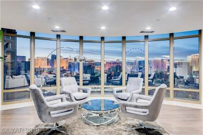 Las Vegas NV High Rise For Sale: $2,800,000