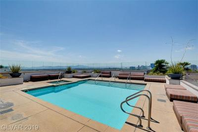 Las Vegas NV High Rise For Sale: $279,900