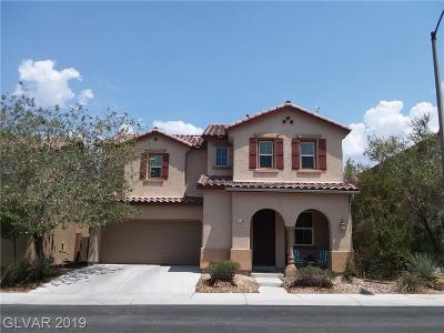 Single Family Home For Sale: 11144 Saddle Iron Street