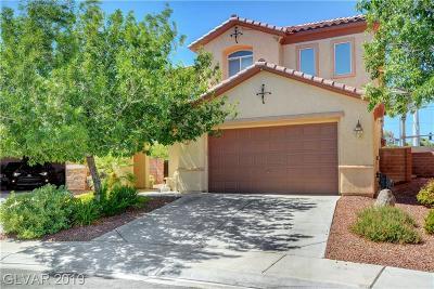 Single Family Home For Sale: 3617 Birdwatcher Avenue