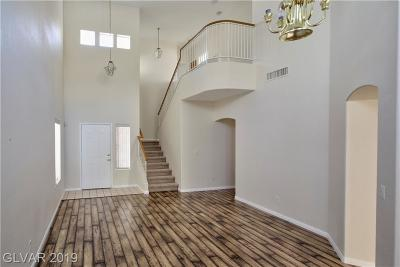 Spring Valley Single Family Home For Sale: 7874 Delta Oak Court