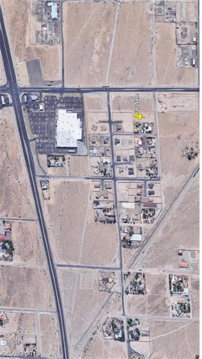 Las Vegas Residential Lots & Land For Sale: Richmar