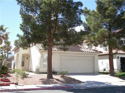 Rental For Rent: 909 Rainbow Meadows Drive