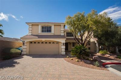 Single Family Home Under Contract - No Show: 11025 Ladyburn Court