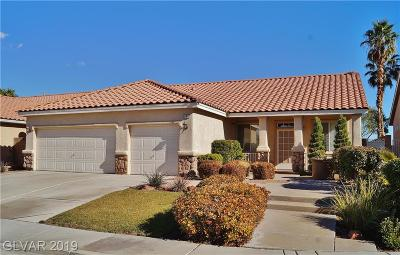 Paradise Single Family Home For Sale: 8740 Country Crossings Street