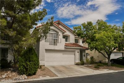 Single Family Home Under Contract - No Show: 3024 Yankee Clipper Drive