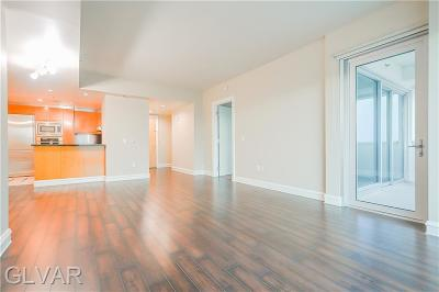 Las Vegas NV High Rise For Sale: $430,000