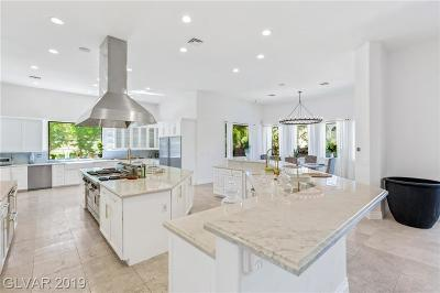 Single Family Home For Sale: 190 Inveraray Court
