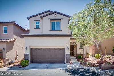 Single Family Home Under Contract - No Show: 7229 Willow Brush Street