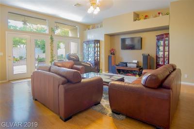 North Las Vegas Single Family Home For Sale: 1808 Diamond Bluff Avenue