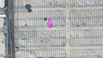 North Las Vegas Residential Lots & Land For Sale: Piper Avenue