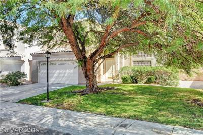 Single Family Home For Sale: 7630 Plunging Falls Drive