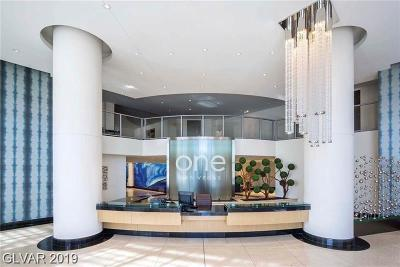 Las Vegas NV High Rise For Sale: $359,999