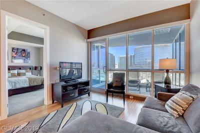 Las Vegas NV High Rise For Sale: $457,500
