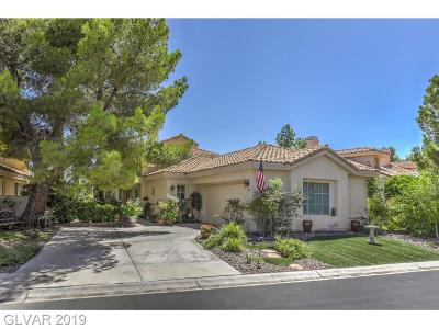Single Family Home For Sale: 2525 Seascape Drive