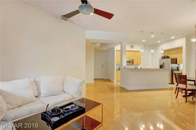 Park Avenue Condo-Unit 1, Park Avenue Condo-Unit 2 Amd, Park Avenue Condo-Unit 3 Amd, Manhattan Condo, Manhattan Condo Phase 2, District, Loft 5, Meridian At Hughes Center, Oakwood Amd Condo/Townhouse For Sale: 26 Serene Avenue #119