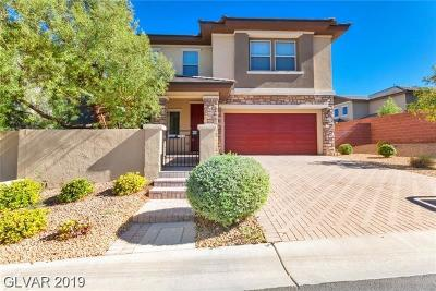 Single Family Home For Sale: 10647 Tranquil Glade Lane