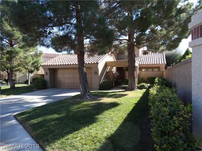 Single Family Home For Sale: 7657 Boca Raton Drive
