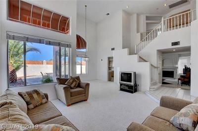 Single Family Home For Sale: 3120 Villa Colonade Drive