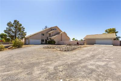 Las Vegas Single Family Home For Sale