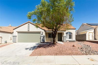 Henderson Single Family Home For Sale: 532 Viva Serenade Way