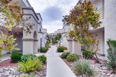 Condo/Townhouse Under Contract - No Show: 3150 Soft Breezes Drive #1180