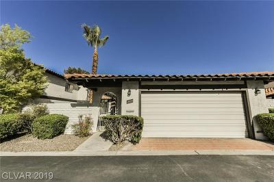 Single Family Home For Sale: 1805 Plaza De Cordero