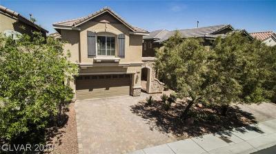 Single Family Home For Sale: 10540 Laurelwood Lake Avenue