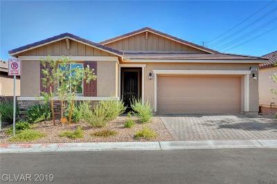 Single Family Home For Sale: 10845 Cowlite Avenue