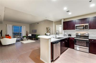 Las Vegas NV High Rise For Sale: $439,900