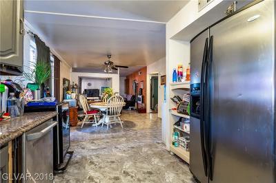 Clark County Single Family Home For Sale: 3113 Jansen Avenue