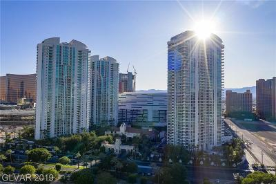Turnberry Place Amd, Turnberry Place Phase 2, Turnberry Place Phase 3 Amd, Turnberry Place Phase 4 High Rise For Sale: 2777 Paradise Road #2601