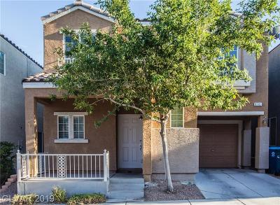 Las Vegas Single Family Home For Sale: 9101 Silk Threads Avenue
