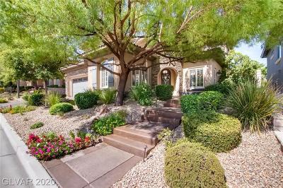 Single Family Home For Sale: 866 Loma Bonita Place