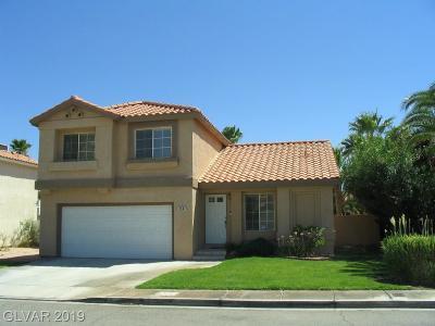 Paradise Single Family Home For Sale: 1647 Silver Falls Avenue