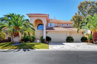 Spring Valley Rental For Rent: 9685 Phoenician Avenue