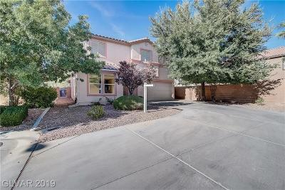 Single Family Home For Sale: 3644 Casellina Court