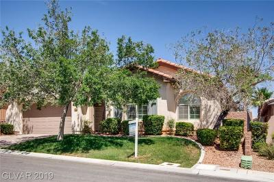 Single Family Home For Sale: 11716 Feinberg Place