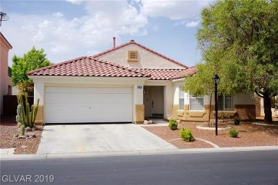 Single Family Home For Sale: 3524 Ponza Court