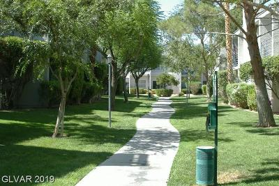 Spring Valley Rental For Rent: 6250 Flamingo Road #11