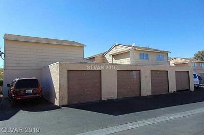 Paradise Multi Family Home For Sale: 5217 Garden Lane