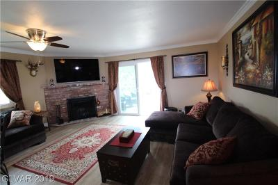Mount Charleston NV Condo/Townhouse For Sale: $235,000